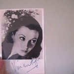 Collecta-Belle: Autographs