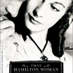 Criterion Favorites: That Hamilton Woman