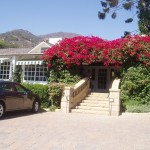 Guest Post: Revisiting the San Ysidro Ranch