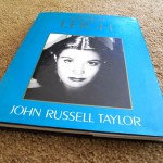 Book Corner: Vivien Leigh by John Russell Taylor