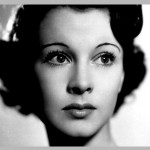 Vivien Leigh, the West End's newest star