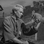Art in Film: Hamlet (1948)
