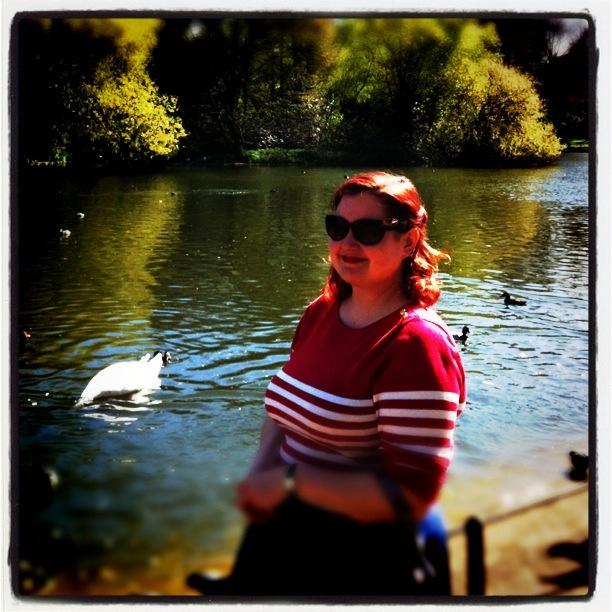 St James' Park, London