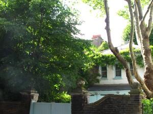 Durham Cottage Chelsea