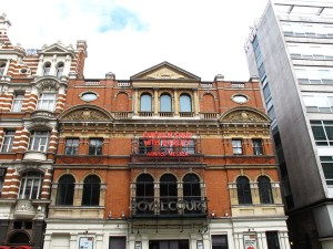 Royal Court Theatre Sloane Square