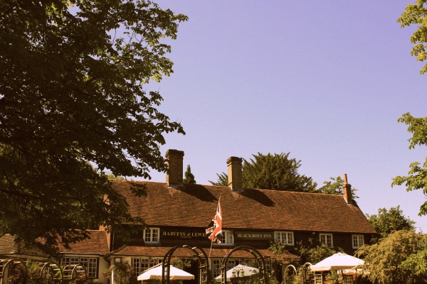 Blackboys Inn, Blackboys, Sussex