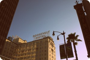 The Hollywood Roosevelt
