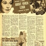 The Twenty Questions Everyone is Asking About Vivien Leigh