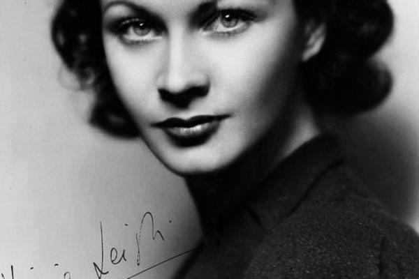 Vivien Leigh circa 1935