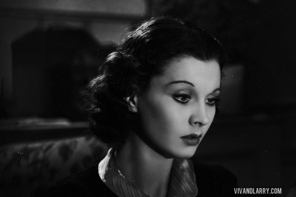 Remembering Vivien Leigh