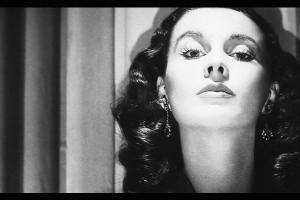 Vivien Leigh by Laszlo Willinger. MGM portrait, 1940
