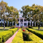 Home to Tara: Culver Studios
