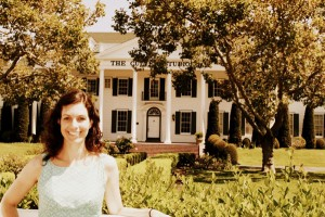 Where Gone with the Wind was filmed