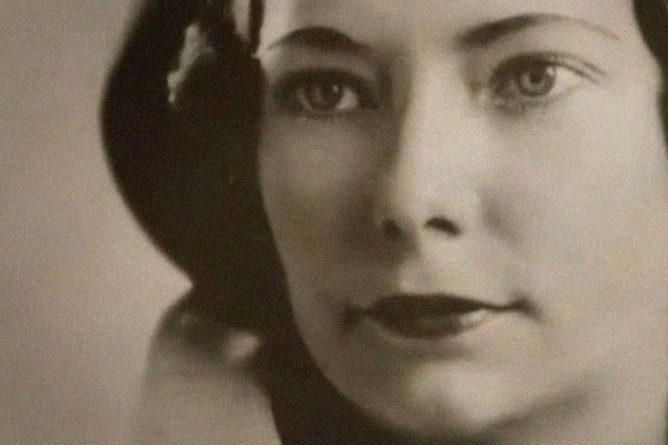 Gone with the Wind author Margaret Mitchell