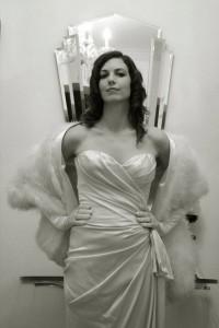 Kendra Rebecca de Mornay Awards Show