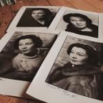 Vivien Leigh: The Last Sitting