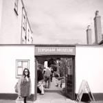Topsham Museum Devon