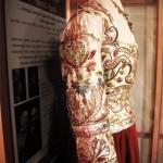 Vivien Leigh dress Topsham Museum
