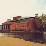 The Royal Shakespeare Company Stratford