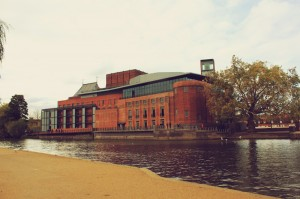 The Royal Shakespeare Company Stratford