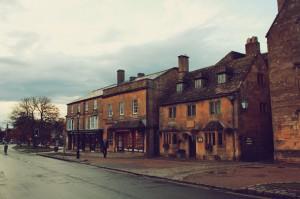 Broadway Worcestershire