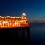 Carnival Brighton Pier