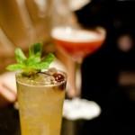 Savoy Hotel cocktails