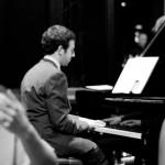 Piano Man, Savoy Hotel