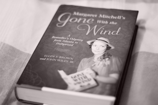 Gone with the Wind: A Bestseller's Odyssey from Atlanta to Hollywood