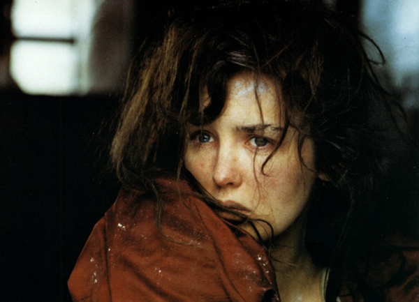 Isabelle Adjani as Camille Claudel