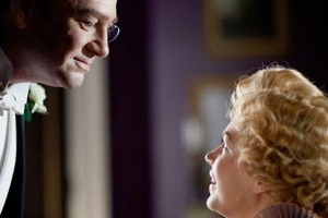 Kenneth Branagh and Michelle Williams in My Week with Marilyn