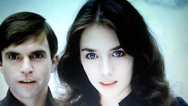 Sam Neill and Isabelle Adjani in Possession
