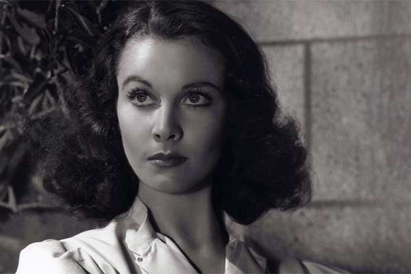 vivien leigh by laszlo willing 1940