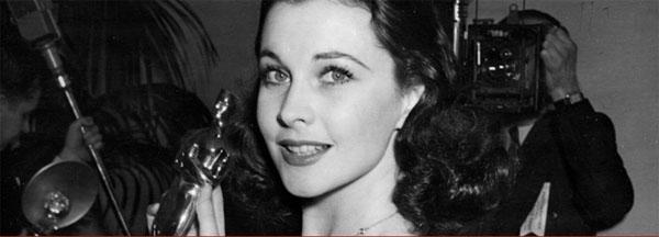 Vivien Leigh Academy Award
