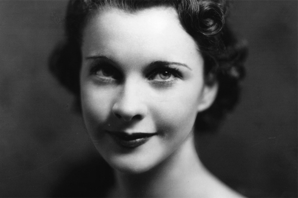 New Vivien Leigh biography