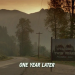 Film Diary Friday (on a Monday): Twin Peaks: Fire Walk with Me