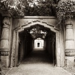 Exploring London: Highgate Cemetery