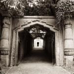 Exploring London: Highgate Cemetery