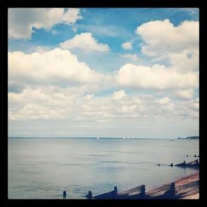 Herne Bay, Kent, England