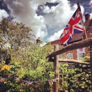 British pride