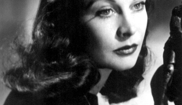 remembering vivien leigh july 7, 2010