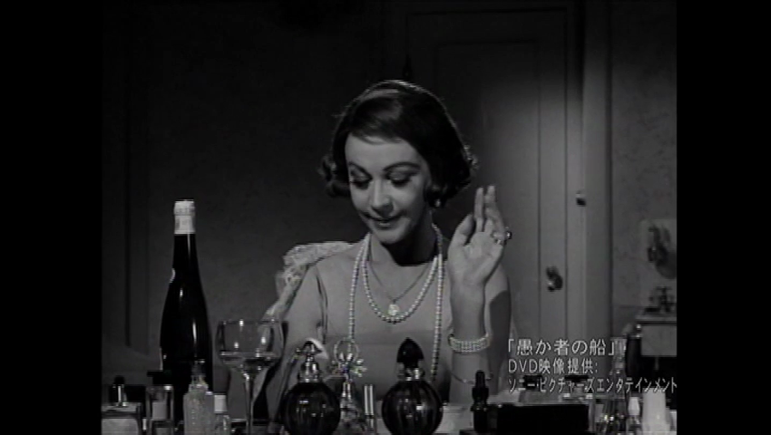 Vivien Leigh japanese Documentary