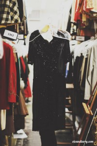 Jack Lemmon costume from Some Like it Hot