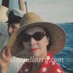 Vivien Leigh through Jack Merivale's lens