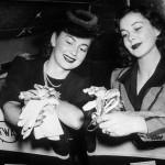 Olivia de Havilland remembers Vivien Leigh