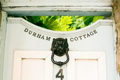 Vivien leigh Durham Cottage Chelsea