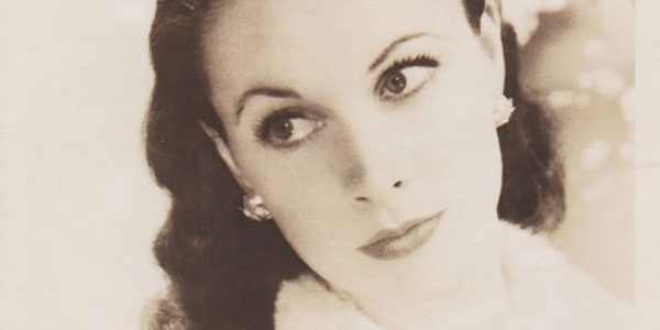 Vivien Leigh 1944