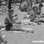 Vivien Leigh: A star in wartime