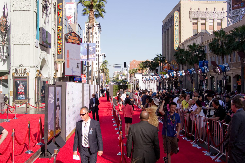 TCM Film Festival Red Carpet