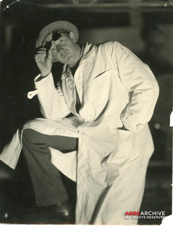 Frederich Wilhelm Murnau